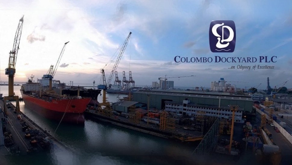 Three members of Colombo Dockyard employee's family test positive for COVID-19