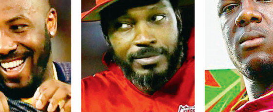 Lanka Premier League: Chris Gayle  to play for Kandy