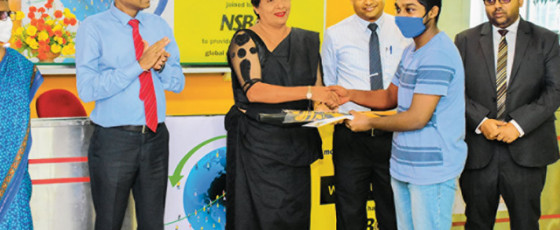 NSB collaborates with Western Union