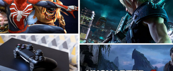 The Best PS4 Exclusive Games