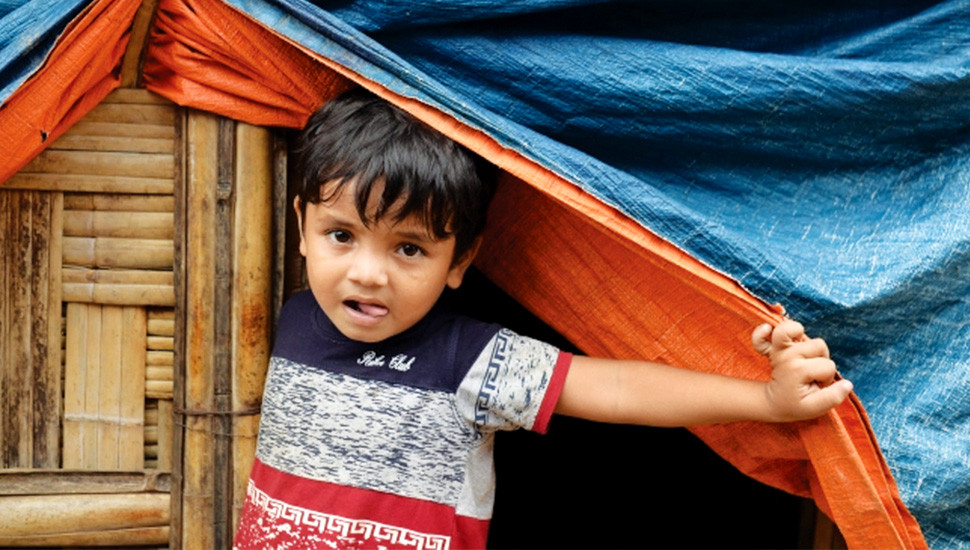 Call to Recognise Genocide Ahead of UN Rohingya Donor Meeting