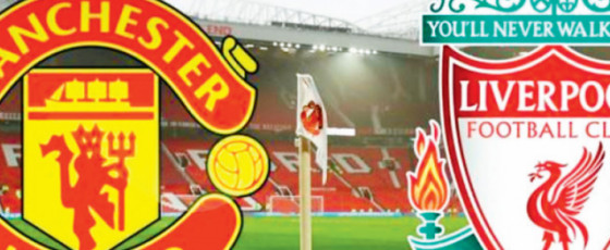 Man United,  Liverpool in talks to join new European super league