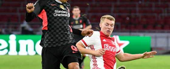 Own Goal Secures Win for Liverpool