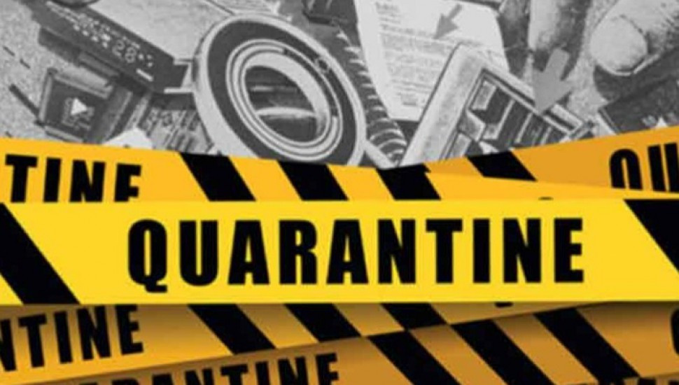 198 persons to leave quarantine centers today