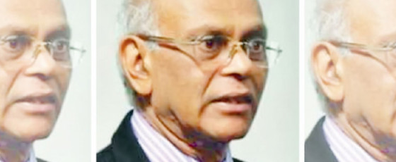 Not Constitutional Reforms: Economic Reforms must be the priority – Dr. Wijewardena