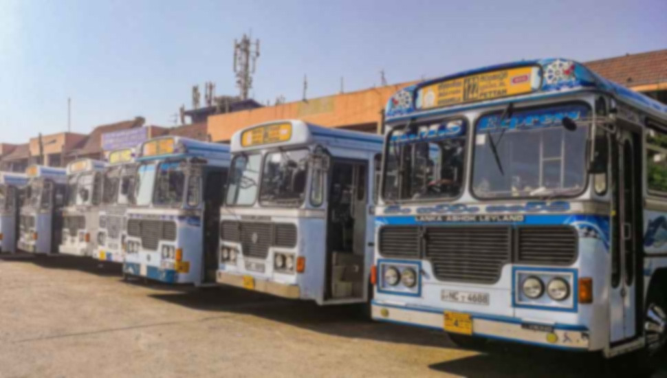 LPBOA threatens to suspend bus services