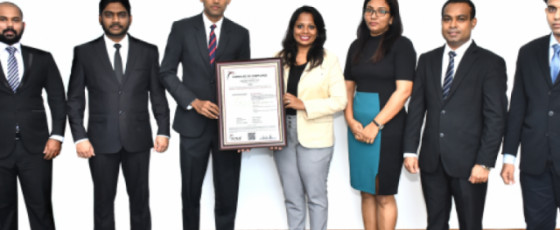 Dialog Axiata's Genie Fintech Platform Re-certified for PCI DSS for the 4th Consecutive Year