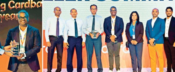ComBank adjudged 'Most Engaging  Banking Partner of the Year' by Daraz