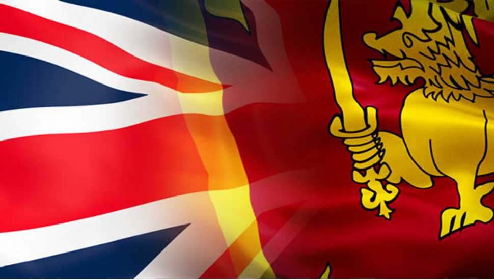 UK PM's new Trade Envoy to SL says he seeks virtual engagement with SL stakeholders