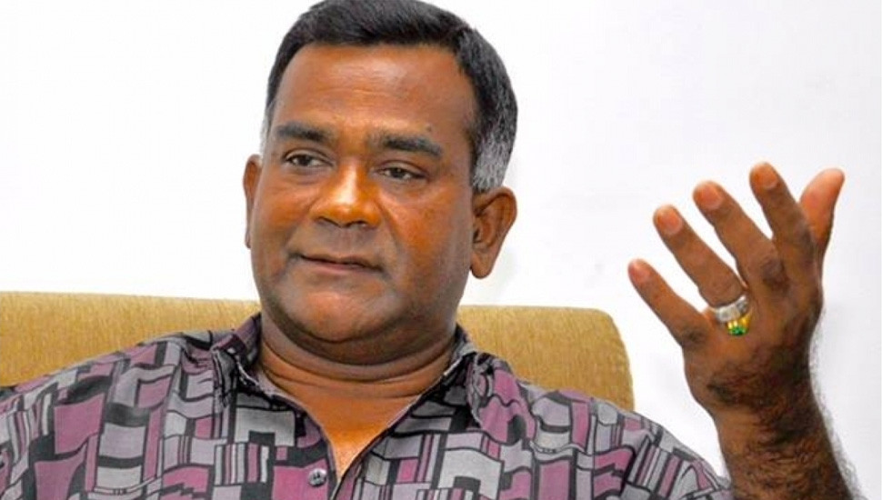 Rulers trying to portray 20A as democratic – Attanayake