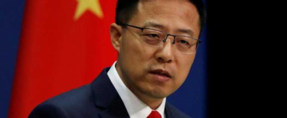 China says US bullying countries to pick sides, attempt will not succeed