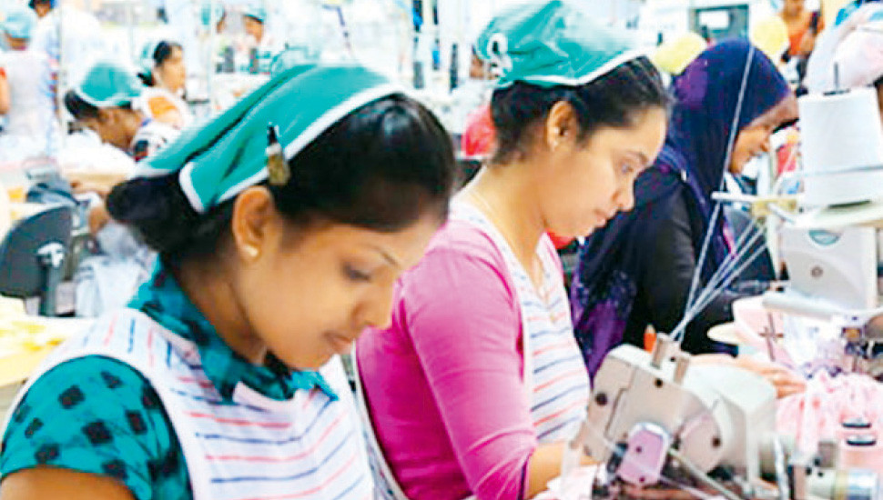 Garment sector in Asia and the Pacific including Sri Lanka Asia-Pacific:  Garment industry suffers as COVID-19 impact ripples through supply chain