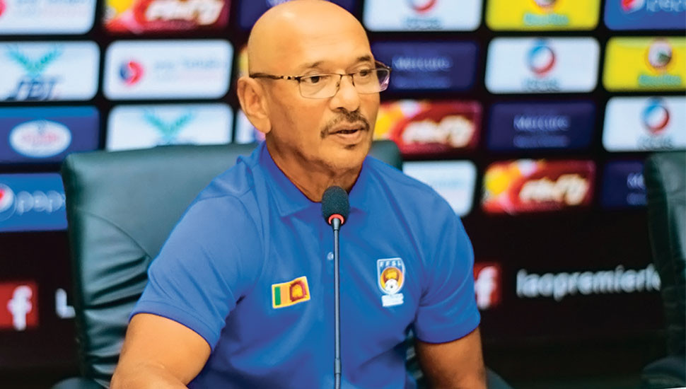 Packeer Ali  appointed Bangladesh Police head coach