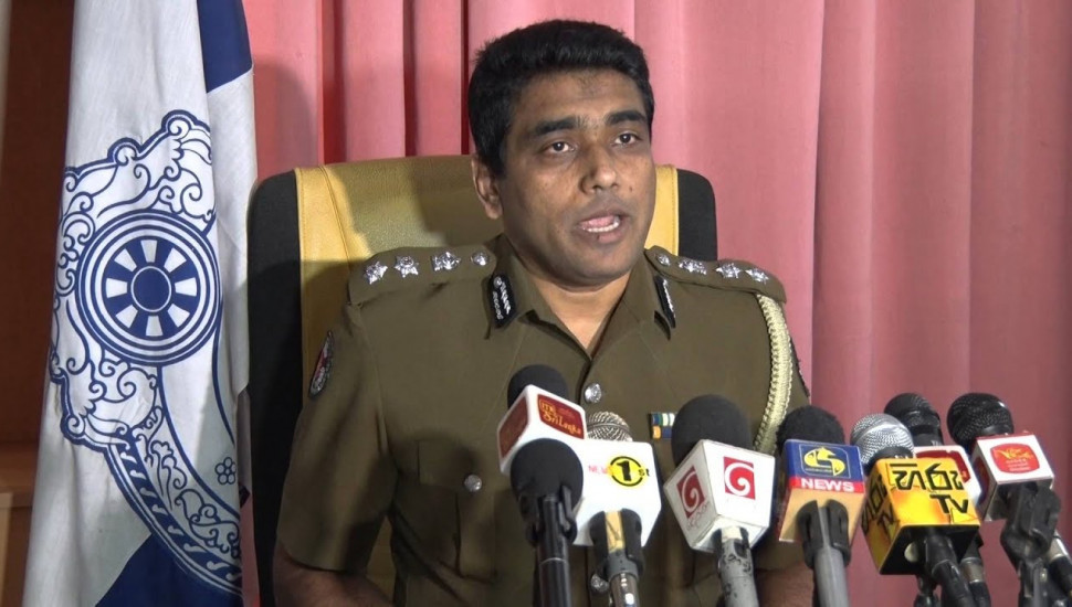 Keep away from Fort and Pettah – Police