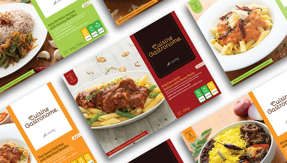 Heat-and-eat frozen meals: SriLankan Catering makes flavourful entrance