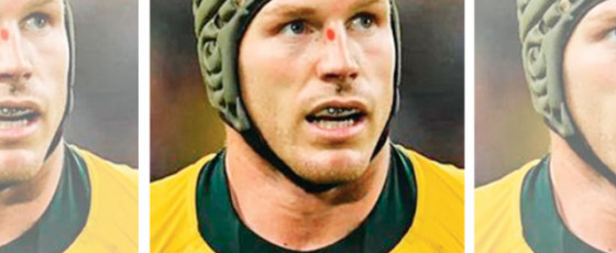 Australia's Pocock retires from all rugby
