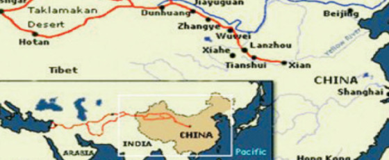 The Belt and Road – Part 01:  Mirihana becomes new capital down the Silk Road