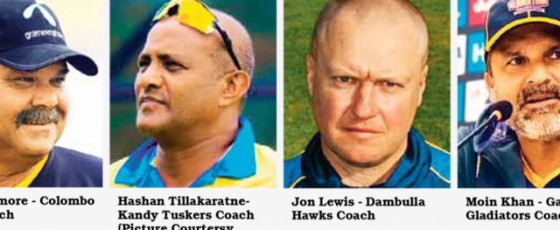 '96 WC winning Coach Whatmore to Guide Colombo Kings