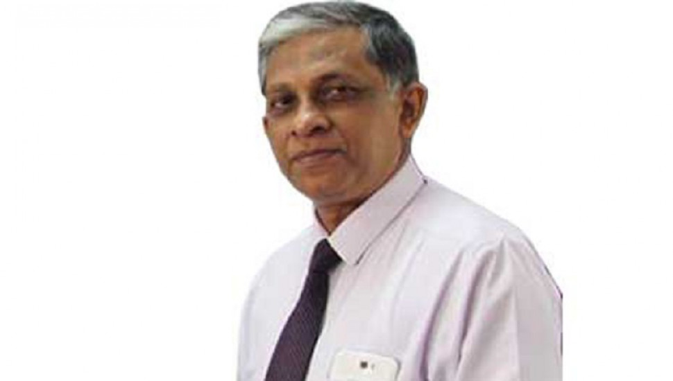 Dr. Asela Gunawardena appointed new Director General of Health Services