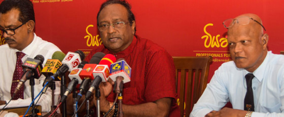 Delay in  formulating new Constitution  an injustice  to majority – Weerasekara