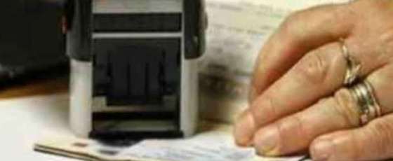 Validity period of all types of visas extended for 60 days