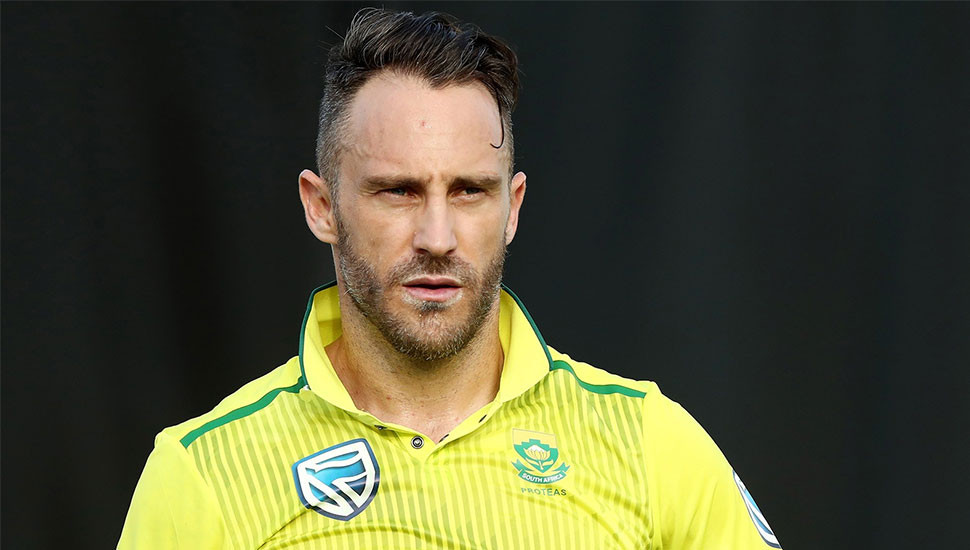 Du Plessis, Miller, Doubtful for LPL
