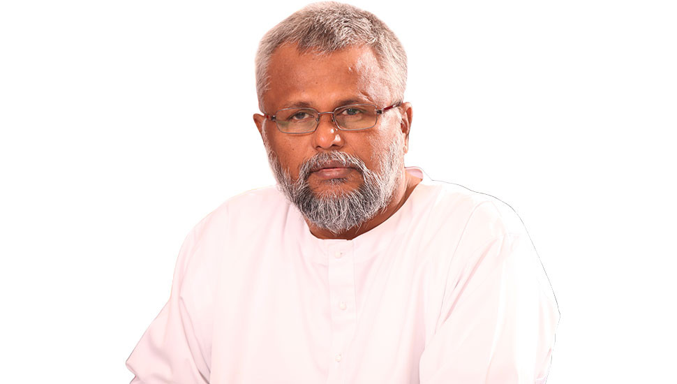 North and East hit by dengue – Devananda