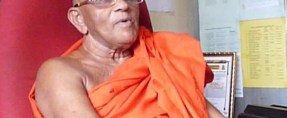 Till Govt amends dual citizenship clause : We will oppose 20A Bill – Ven. Muruththettuwe Ananda Thera
