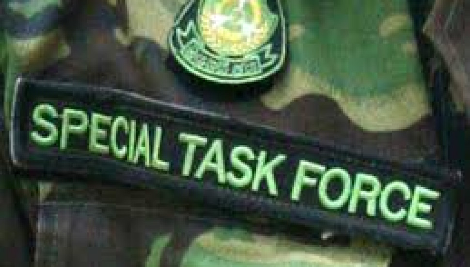 Ten STF personnel test positive for COVID-19; three camps isolated