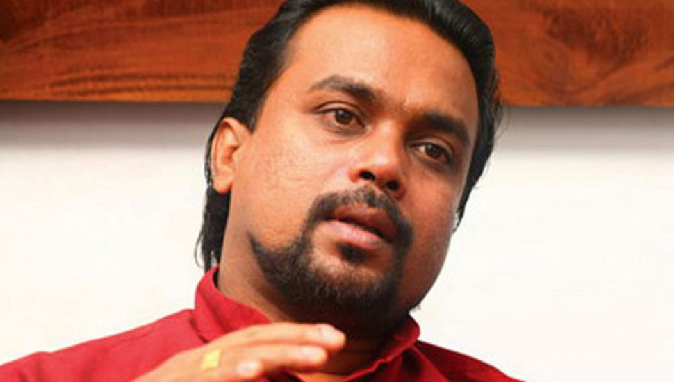 Dual citizenship clause in 20A: NFF dissatisfied  –Weerawansa