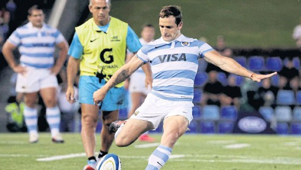 Irrepressible Sanchez earns Pumas second ever draw with Australia