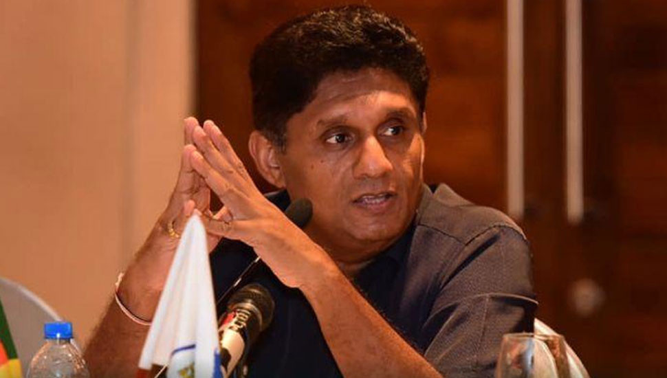 Ready to do  our duty for  suffering public – Sajith
