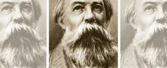 200th Birth Anniversary of Friedrich Engels