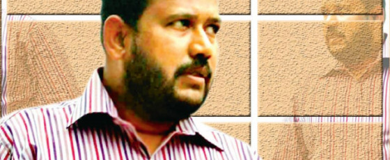 Bathiudeen enlarged on bail