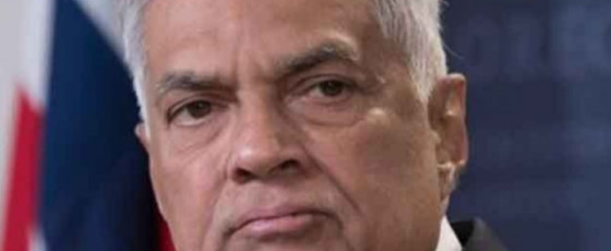 Ranil to return to Parliament?