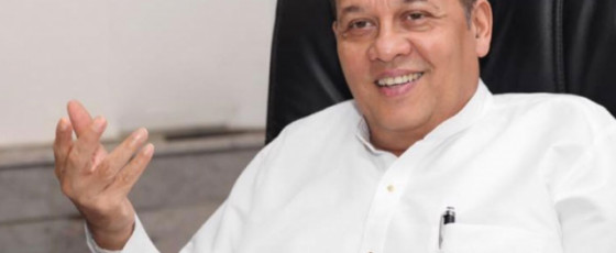 Will get int'l assistance without betraying country – Samarasinghe