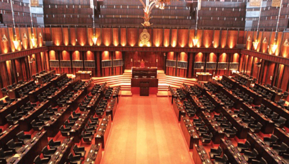Budget 2020: Debate on third reading to commence today