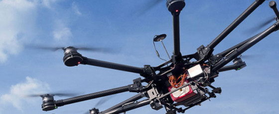 Drone surveillance nabs 95 violators of isolation orders
