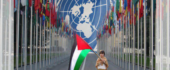 UN International Day of Solidarity with the Palestinian People