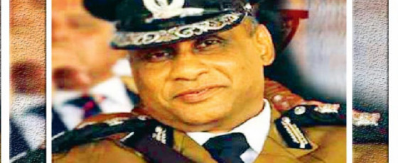 Acting IGP to be appointed IGP