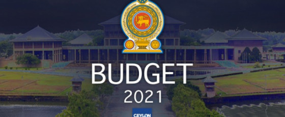 Second reading of budget 2021 passed