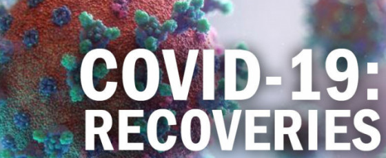 COVID-19: 377 new recoveries