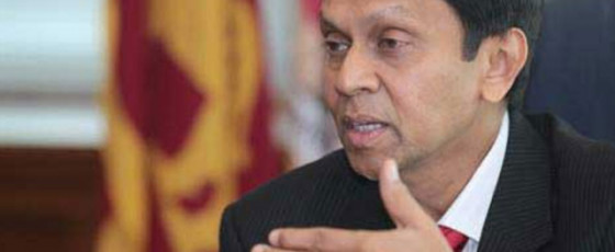 Govt Not in Crisis, Can Pay Off Foreign Loan Instalments – Cabraal