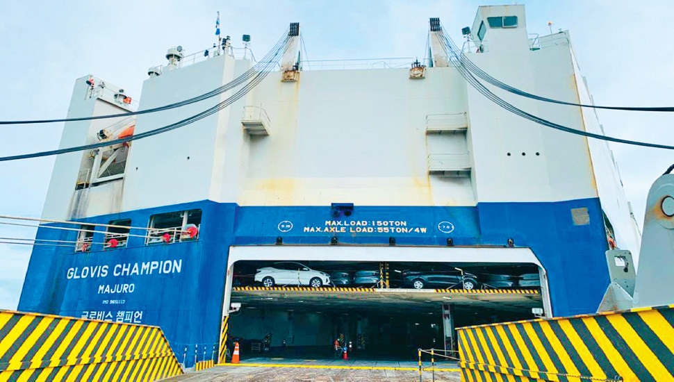 COVID Not Withstanding: HIP's Aggressive Marketing on RORO Operations  Pays Dividends