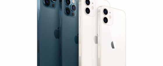 The latest iPhone 12 Series soon at Mobitel