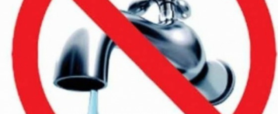 11-hour water cut in several areas in Kalutara and Wadduwa