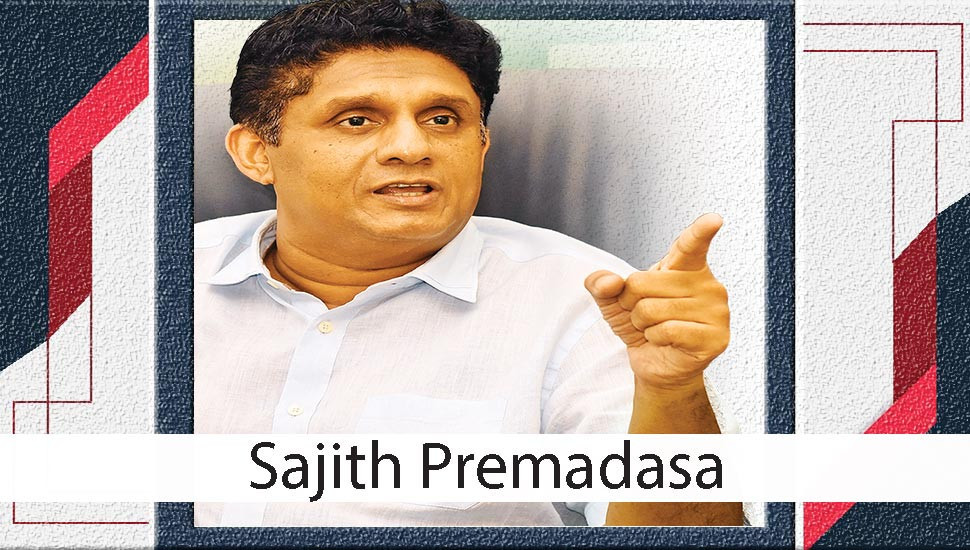 Govt trying to undermine authority of Forest Dept – Sajith