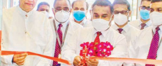 Seylan Bank relocates Kurunegala Branch