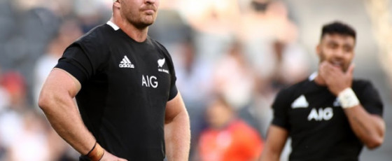New Zealand captain Cane fires back at team's critics