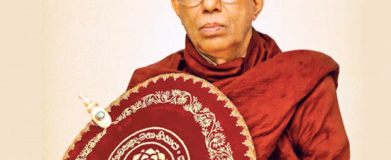 Most Ven. Makulewe  Wimala Thera appointed